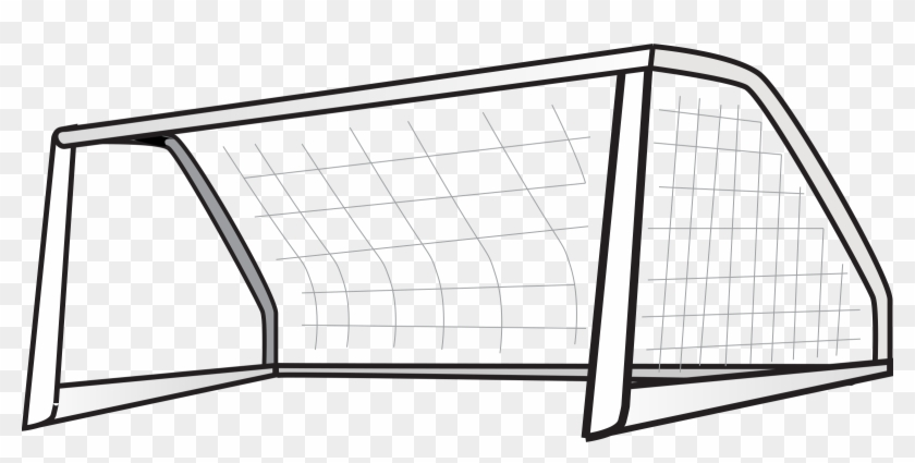 Soccer Goal Clipart All About Clipart