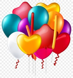 explore birthday clipart balloons and more balloons clipart transparent background [ 840 x 938 Pixel ]