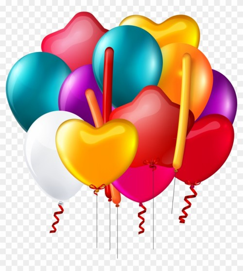 small resolution of explore birthday clipart balloons and more balloons clipart transparent background