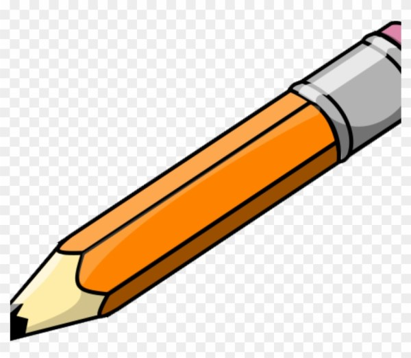 clipart pencil free