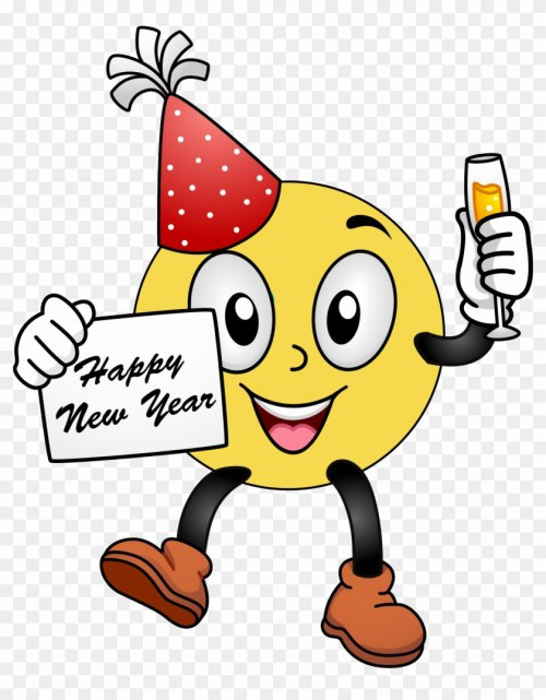 small resolution of happy new year smiley face clip art clipart free clipart love happy new year greetings
