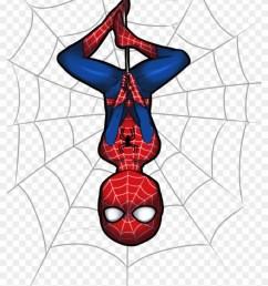 spiderman clipart little spider man web clipart [ 840 x 1230 Pixel ]