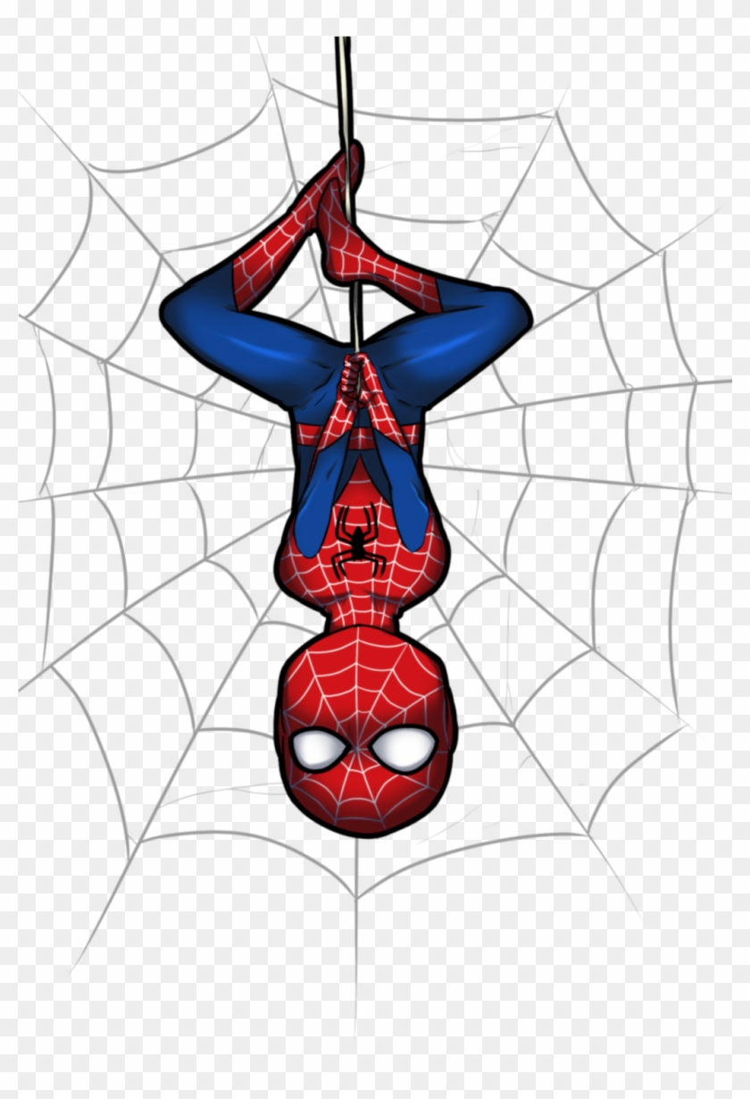 hight resolution of spiderman clipart little spider man web clipart