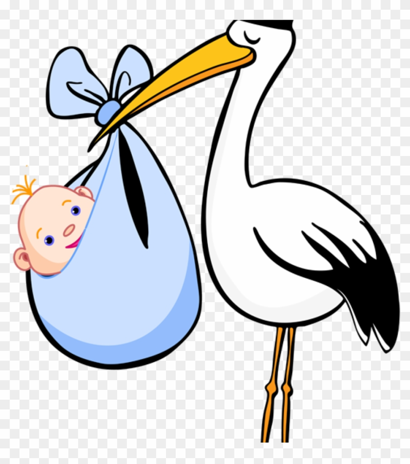 hight resolution of stork clipart free clip art for birth announcements stork clipart 16297