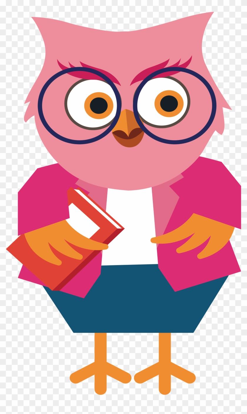 medium resolution of owl cartoon teacher clip art cute owl teacher cartoon 17336