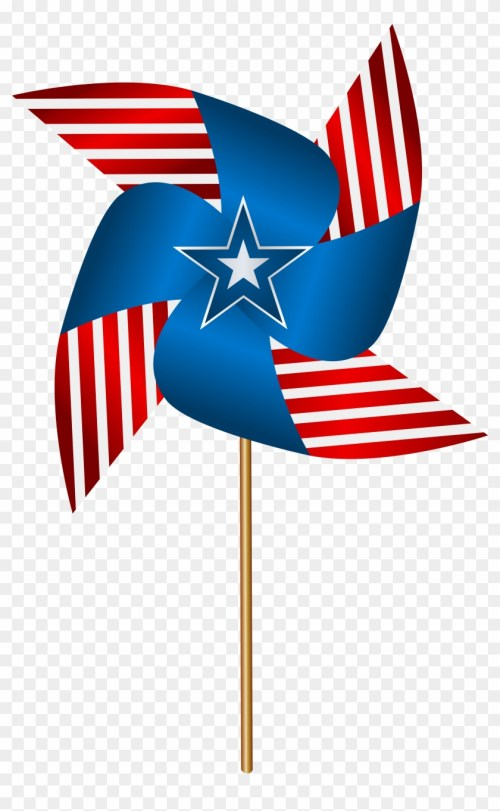 small resolution of pinwheel cliparts border 4th of july clipart transparent