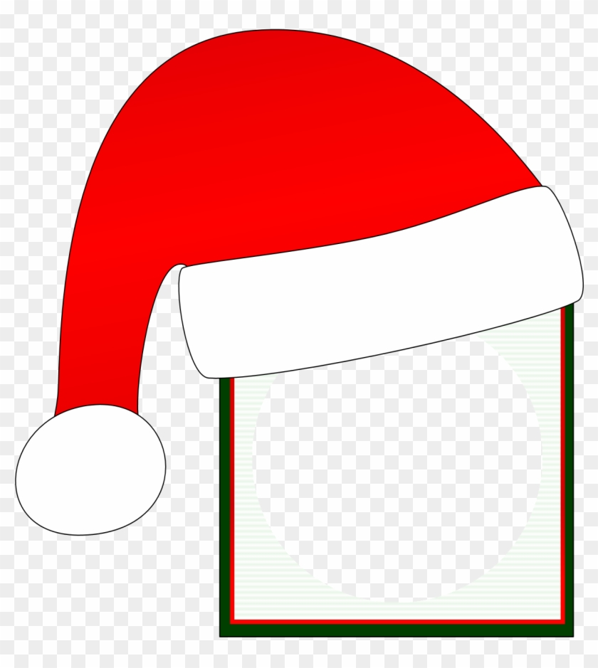 hight resolution of square santa clipart santa claus frame clipart