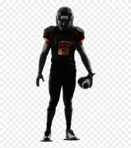 small resolution of clipart info american football player transparent background