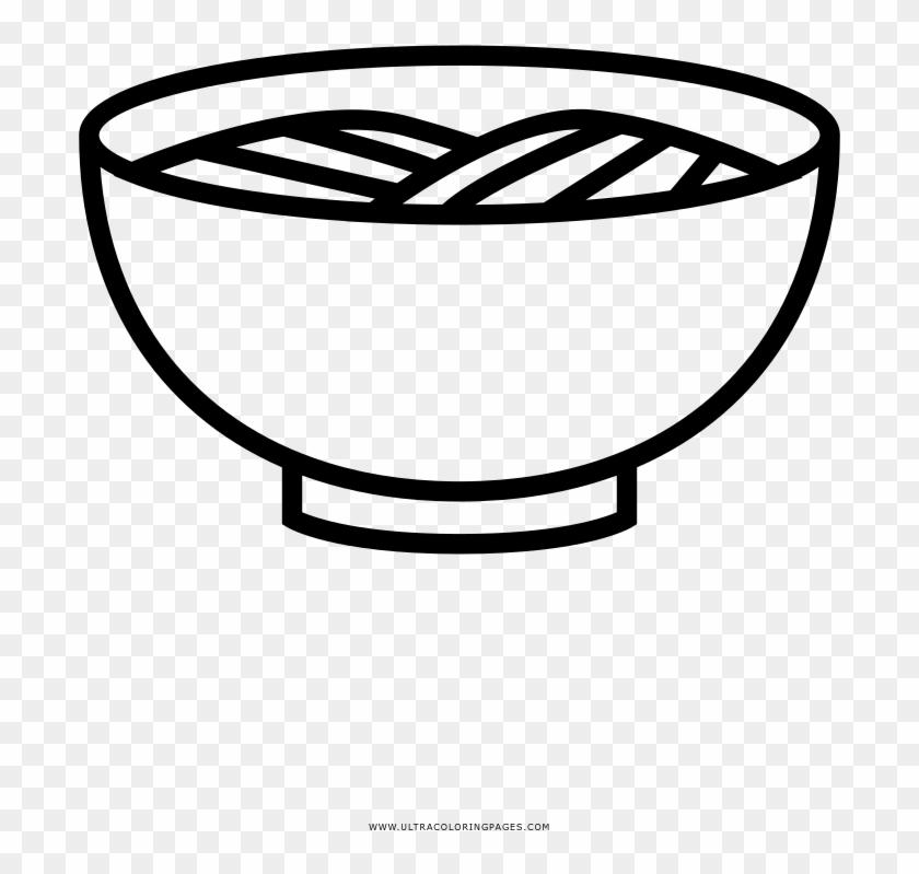 Perfecto Pgina Para Colorear Plato Ilustracin
