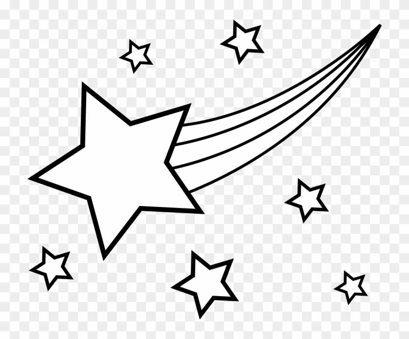 printable coloring page stars