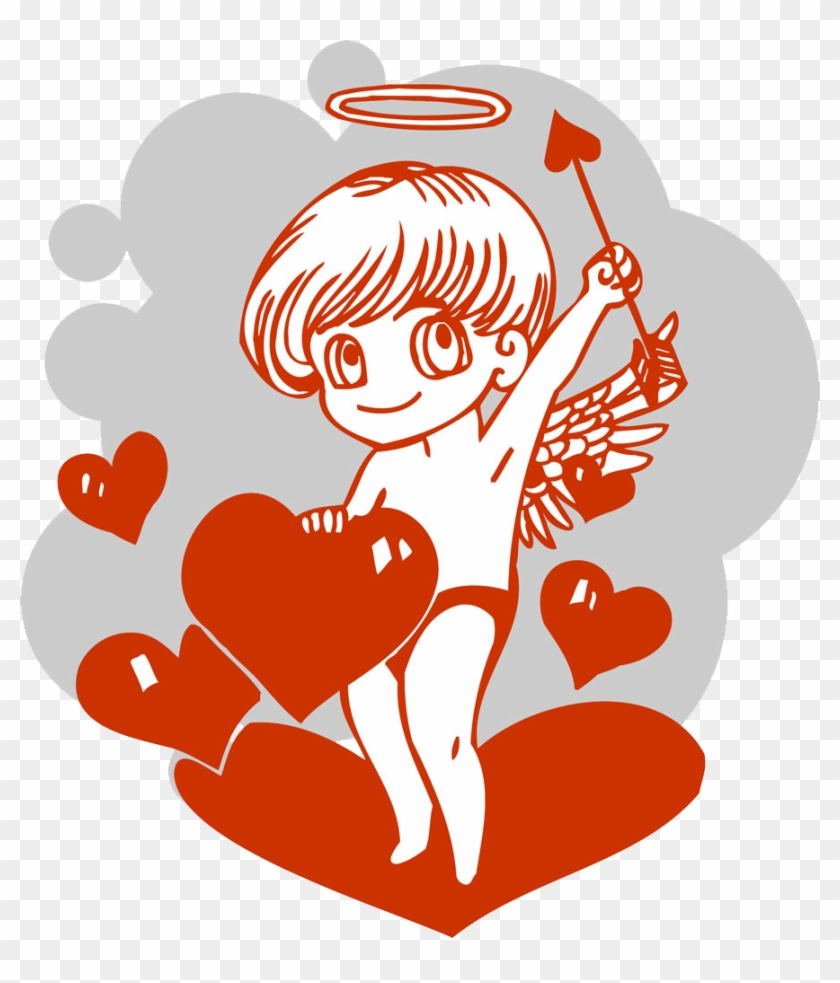 hight resolution of cupid valentines day illustration cupid valentines day illustration