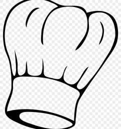 creche de noel chef hat clipart black and white 85685 [ 840 x 1016 Pixel ]