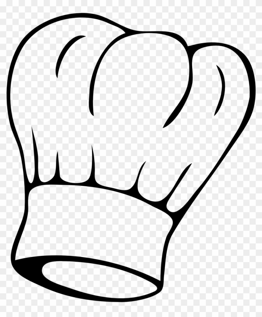 medium resolution of creche de noel chef hat clipart black and white 85685