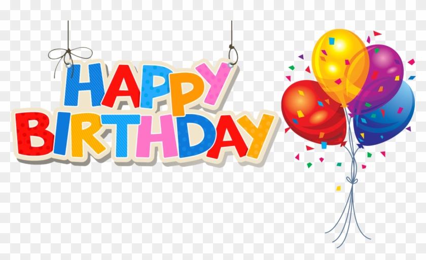 happy birthday hd png