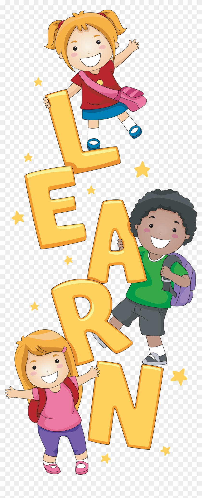 hight resolution of learning clipart png kids learning clipart 525272