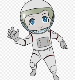pin public domain clip art free for commercial use astronaut animation png [ 840 x 1001 Pixel ]