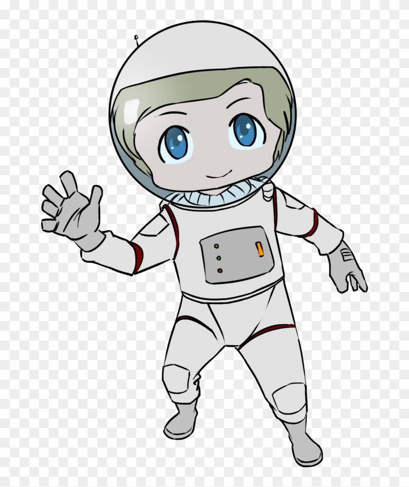 hight resolution of pin public domain clip art free for commercial use astronaut animation png