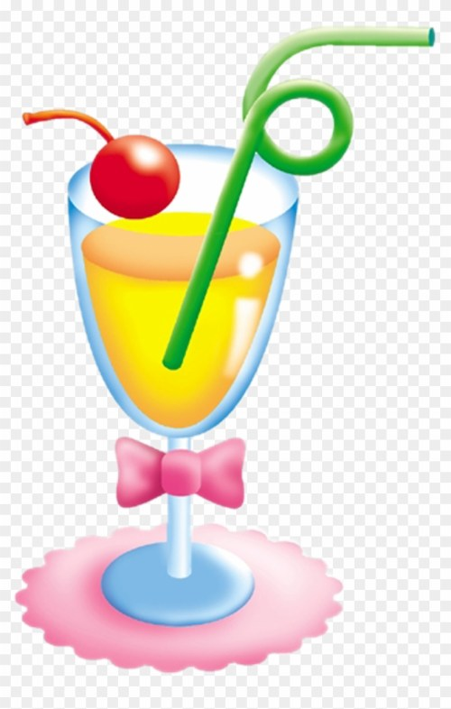 small resolution of cocktail garnish orange juice clip art cocktail