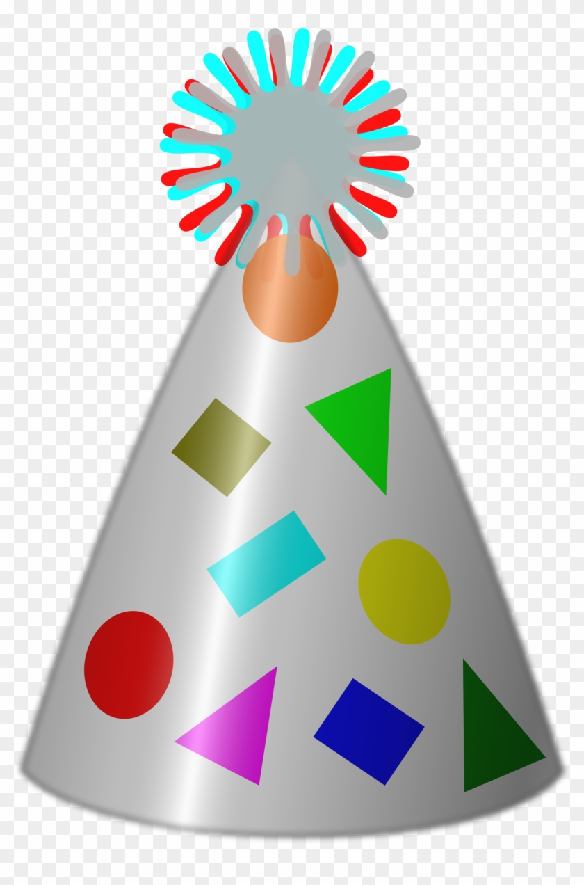 medium resolution of party clipart party hat birthday hat transparent background