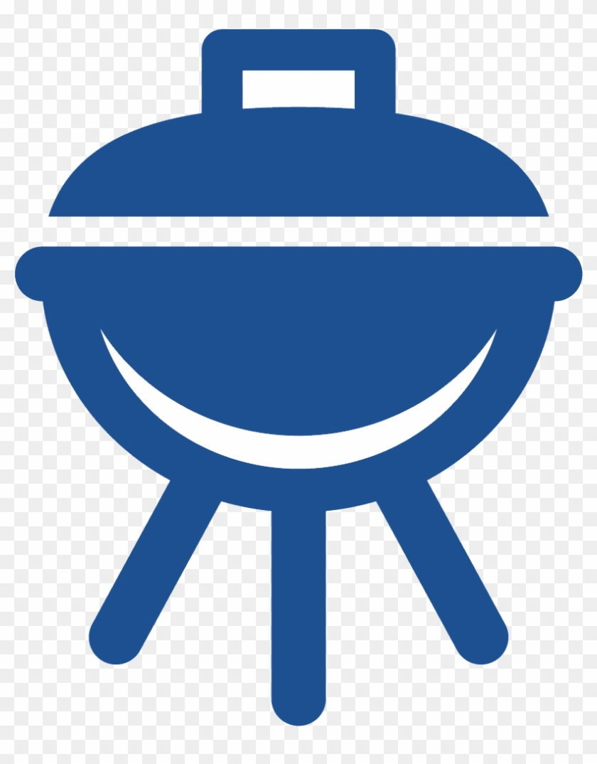 hight resolution of grill bbq blue bbq clip art
