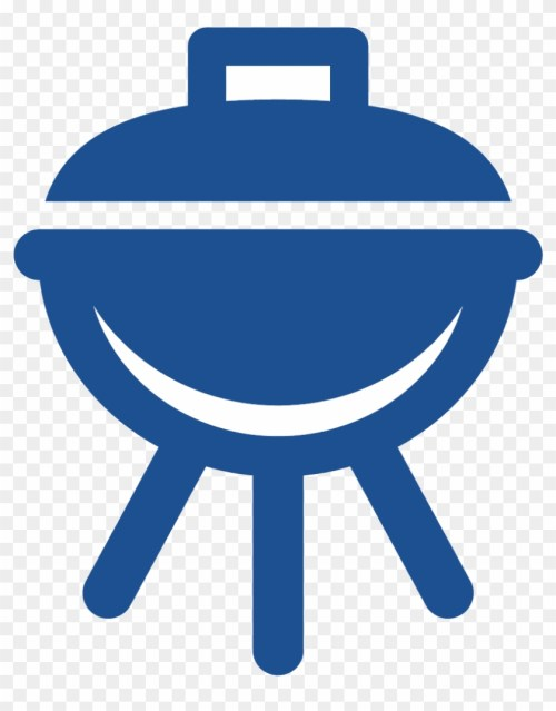 small resolution of grill bbq blue bbq clip art
