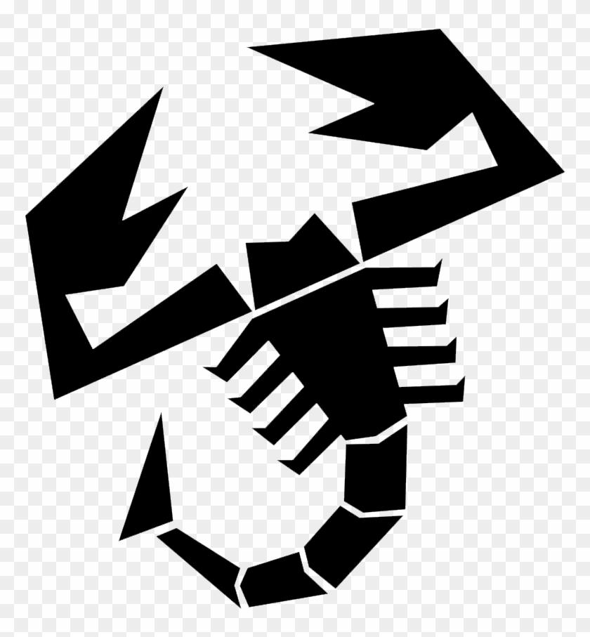 abarth scorpion logo hd