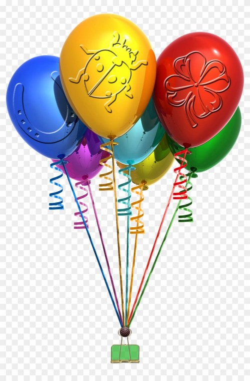 small resolution of cute balloon cliparts 24 balon png 550204