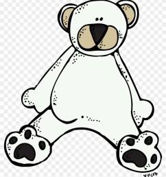 melonheadz winter clipart clipartxtras melonheadz bear clipart [ 840 x 989 Pixel ]