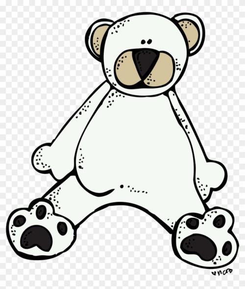 small resolution of melonheadz winter clipart clipartxtras melonheadz bear clipart