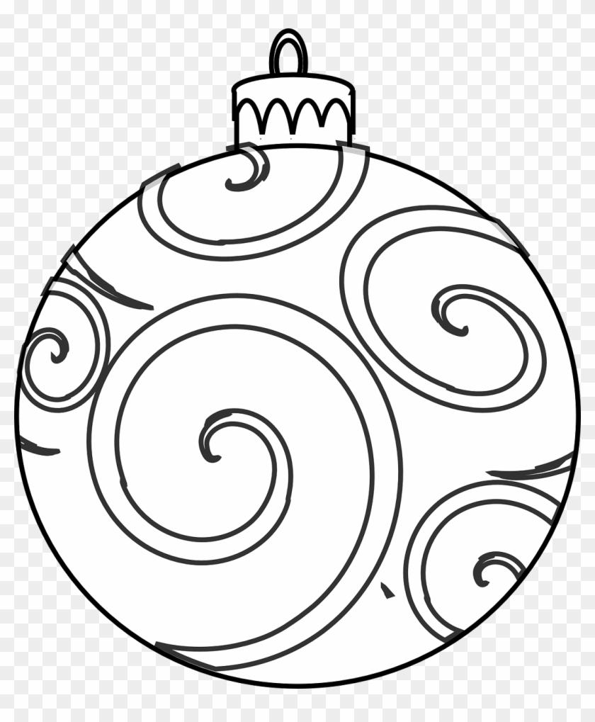White Christmas Ornaments Png