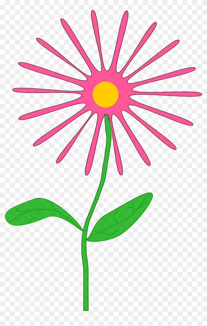 hight resolution of april flowers clip art smfcps clipart whimsical flowers png