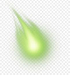fireball clipart for green light effect png 284dqh art [ 840 x 1110 Pixel ]