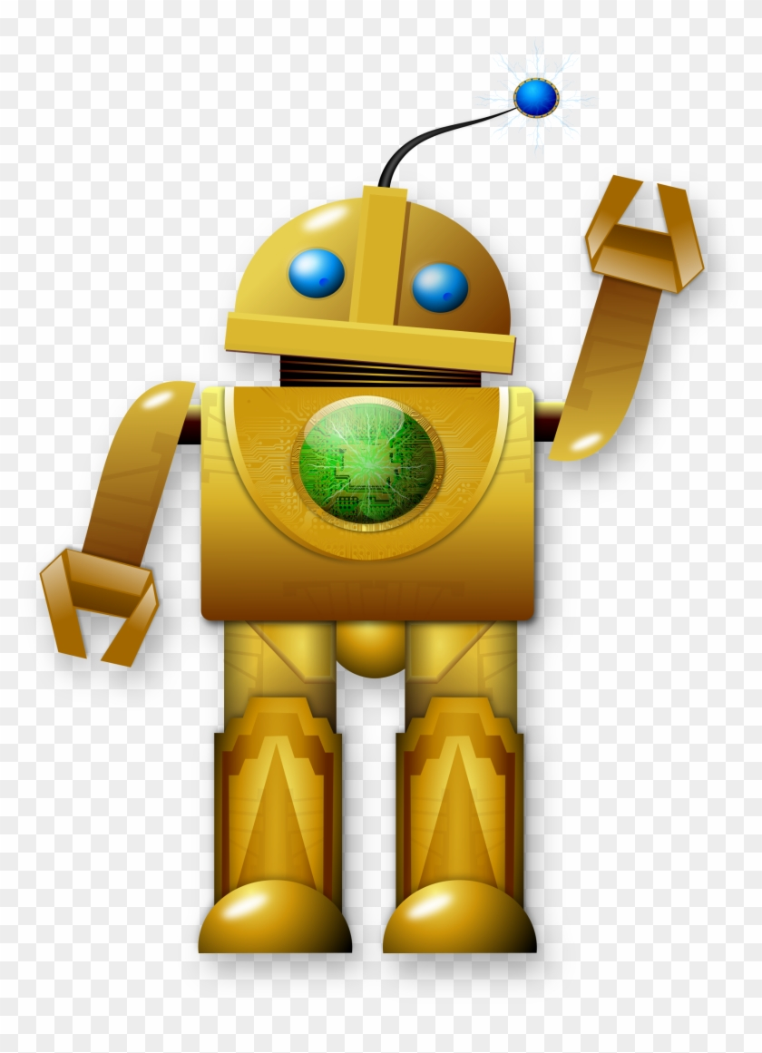 medium resolution of circuit board clipart robo png image icon robot