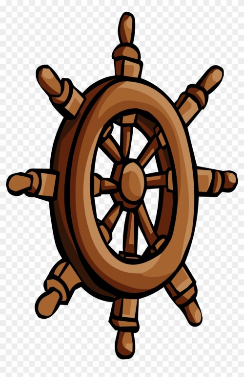 small resolution of captain s wheel sprite 001 pirate ship wheel clipart