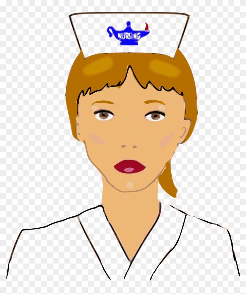 medium resolution of nurse cap clip art nurse clipart transparent background