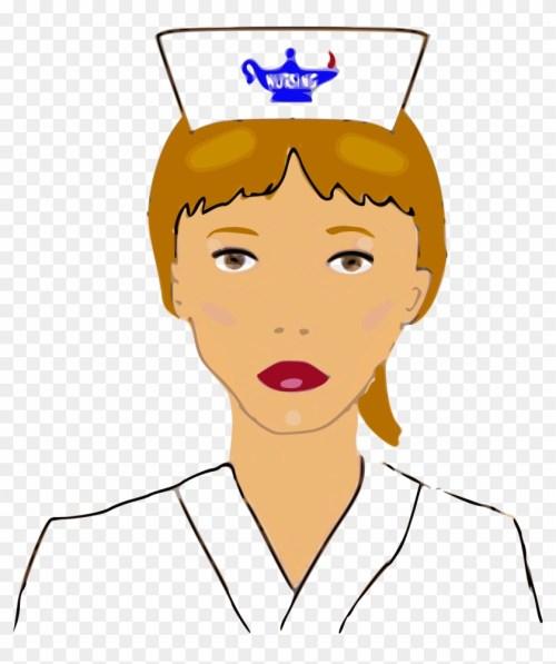 small resolution of nurse cap clip art nurse clipart transparent background