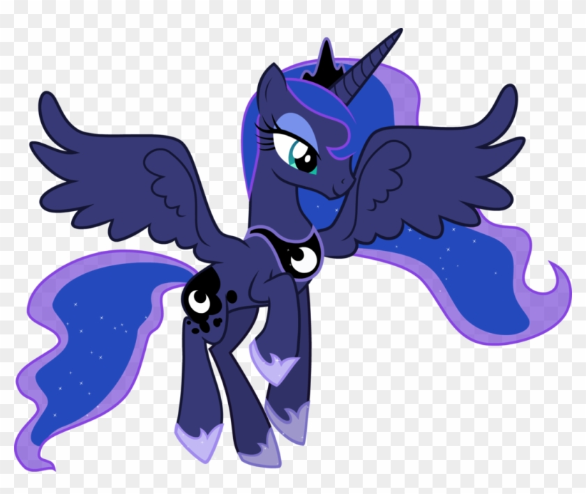 Twilight Sparkle Flying Super Fast With Alicorn Magic Mlp Princess Luna Vector Free Transparent Png Clipart Images Download