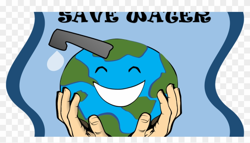 poster on water conservation free