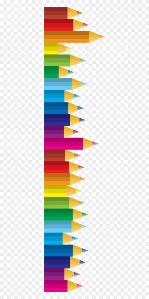 small resolution of teacher pencil clipart color pencil border clipart 122050