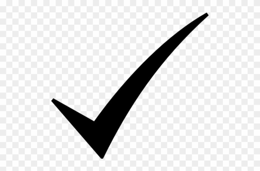 Check Mark Clip Art Check Mark Symbol Free Transparent Png Clipart Images Download