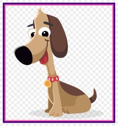 cute puppy cute dogs clipart appealing cute dog clipart perros animados en png [ 840 x 938 Pixel ]