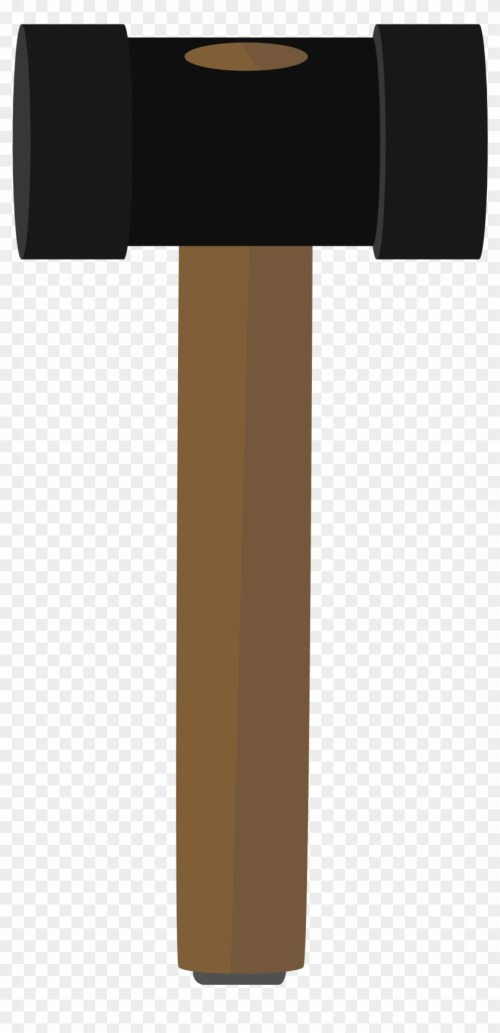 small resolution of sledge hammer clipart