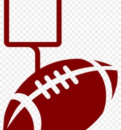 powder puff football clipart football 1st birthday yard sign [ 840 x 1202 Pixel ]