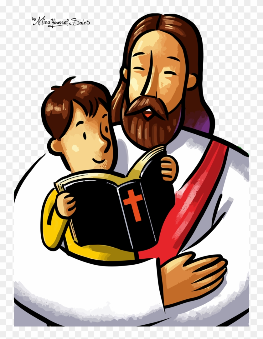 hight resolution of jesus vector82 by minayoussefsaleb jesus and children vector 747398
