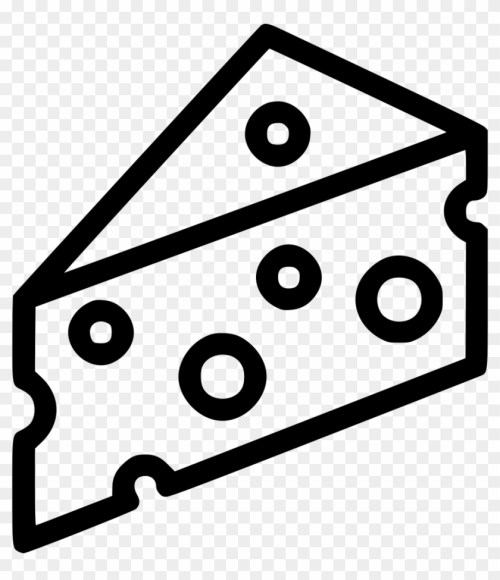 small resolution of cheese dairy milk slice food comments dairy icon png