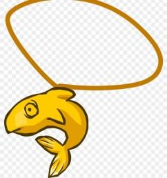 14k fish necklace club penguin fish items [ 840 x 1029 Pixel ]