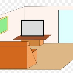 Living Room Pictures Clipart Who Makes The Best Furniture Pin Free Transparent Png 792744