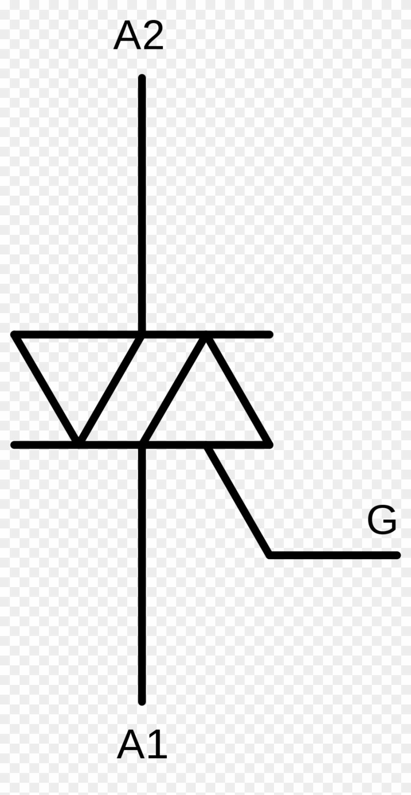 Relay Symbols Schematics