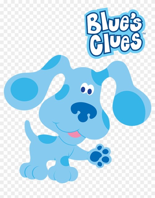 small resolution of tremendous pictures of blues clues nickelodeon ing blue s big band bluestock 809977