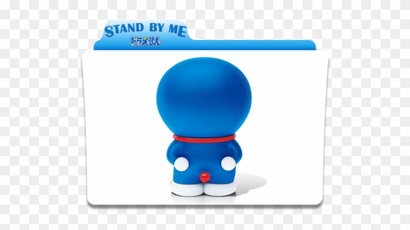 doraemon icon stand by